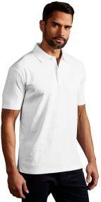 Promodoro Herren Single Jersey Poloshirt als Werbeartikel