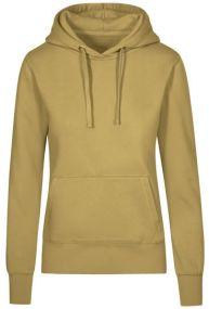 Promodoro X.O Damen Kapuzen Sweatshirt als Werbeartikel