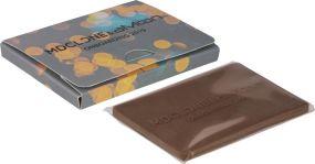 Schokoladen Kreditkarte