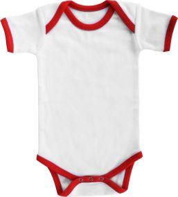 Baby-Body als Werbeartikel