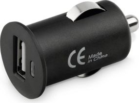 USB Autoadapter Charge als Werbeartikel