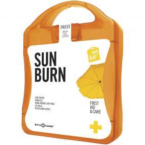 MyKit Sonnenbrand als Werbeartikel als Werbeartikel