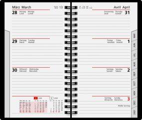 Sichtkalender Modell 742 SOFT