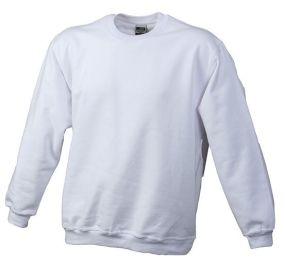 Sweatshirt Heavy Kinder als Werbeartikel
