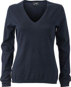 Hochwertiger Pullover für Damen als Werbeartikel