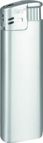GO Prestige Elektronik Feuerzeug als Werbeartikel