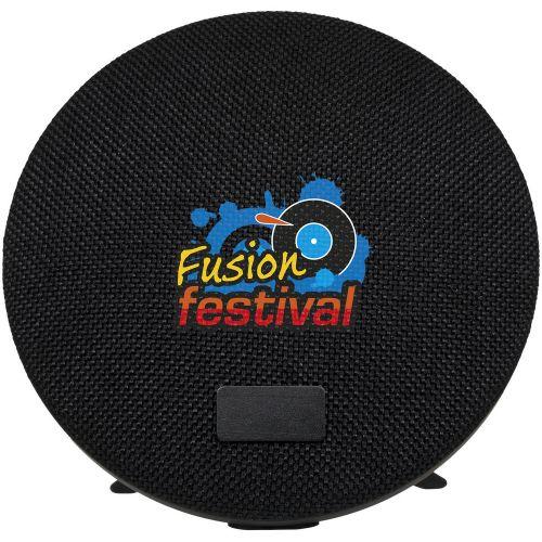 Bluetooth® Lautsprecher Fabric als Werbeartikel