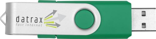 USB-Stick Rotate On-the-Go als Werbeartikel