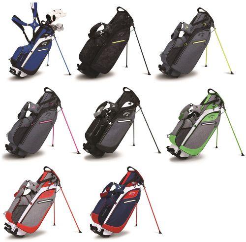 Callaway Hyper Lite 3 Stand Golftasche als Werbeartikel