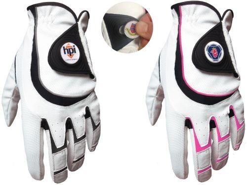 TriMark Allwetter Golfhandschuh als Werbeartikel
