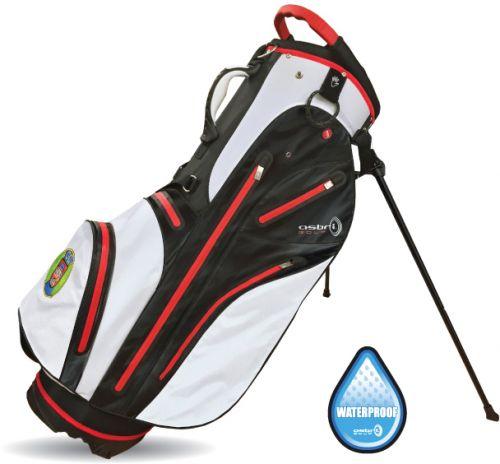 Tornado Waterproof Golftasche als Werbeartikel