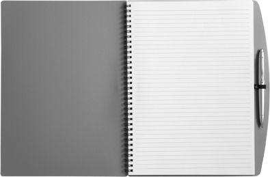 Notizbuch Spektrum, A4 als Werbeartikel