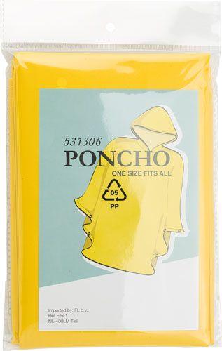 Poncho Wet als Werbeartikel als Werbeartikel