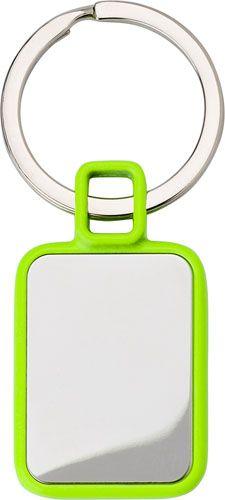Schlüsselanhänger Mirror als Werbeartikel