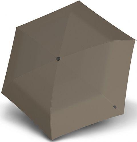 Knirps Regenschirm TS.220 Slim Medium Duomatic Safety als Werbeartikel