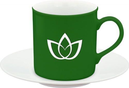 Espressotasse Toronto - 0,08 l als Werbeartikel
