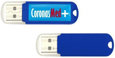 Memory-Stick Spectra 2.0 als Werbeartikel