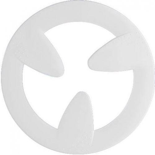 Designer-Flugscheibe/Bumerang als Werbeartikel