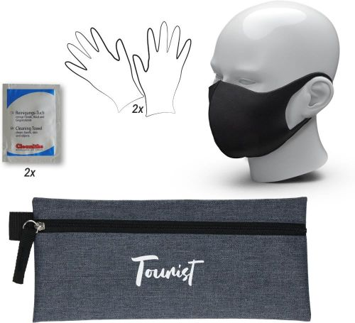 Hygieneset Tourist-Kit als Werbeartikel