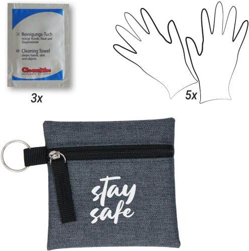 Hygieneset Tiny als Werbeartikel