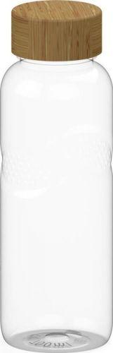 Trinkflasche Carve Natural 0,7 l als Werbeartikel