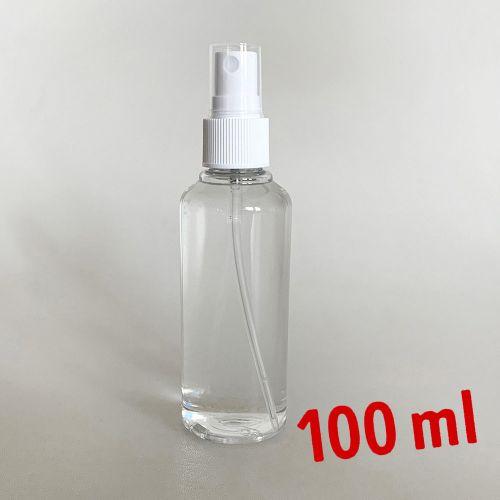 Sprühflasche 100ml als Werbeartikel