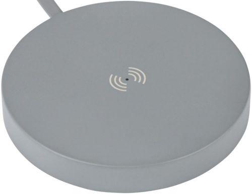 Wireless charging station Denton als Werbeartikel