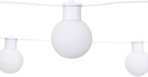 Outdoor Lichterkette Fairy lights LED als Werbeartikel