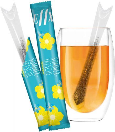 Bio Tea-Stick Sommerfrische individuell als Werbeartikel