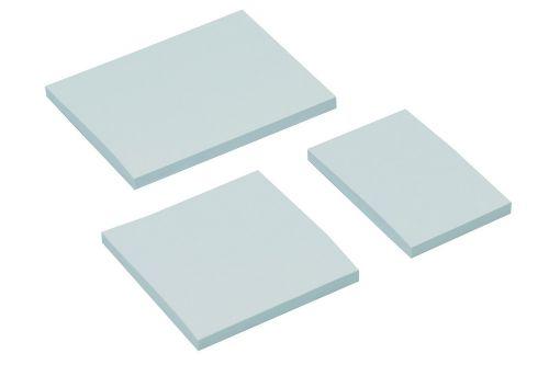Haftnotizblock, 7,2 x 7,2 cm, 50 Blatt, 4c