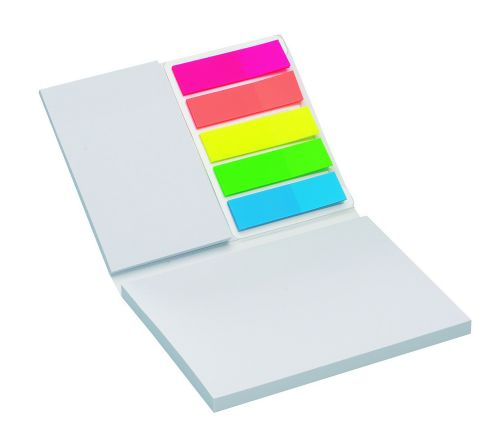 Softcover-Notizbuch Basic als Werbeartikel