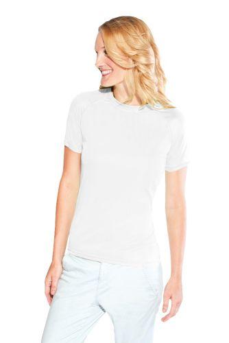 Promodoro Damen Sport T-Shirt als Werbeartikel