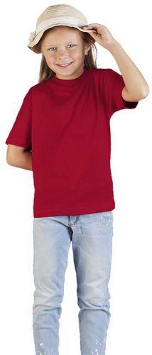 Promodoro Kinder T-Shirt Bio als Werbeartikel als Werbeartikel