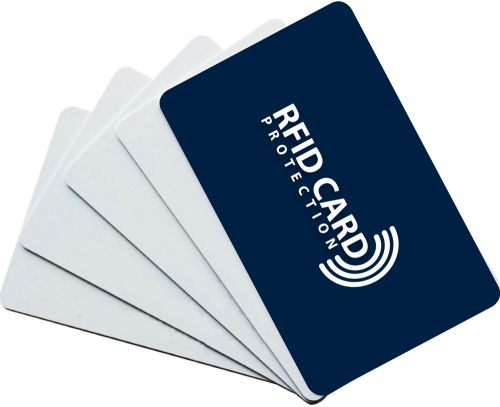 RFID-Karte als Werbeartikel als Werbeartikel