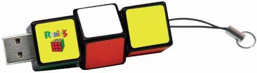 Original Rubiks USB-Stick