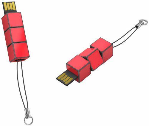 Original Rubiks USB-Stick Mini