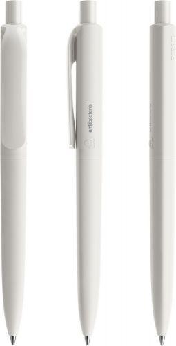 prodir DS8 PNN antibacterial Regeneration Pen Push Kugelschreiber als Werbeartikel