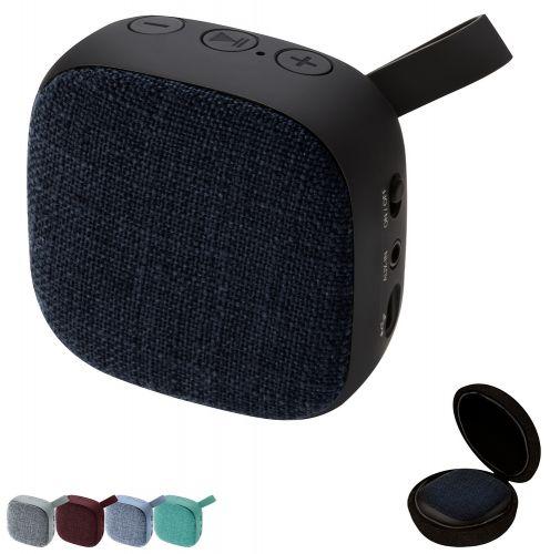 Pretty Bluetooth Speaker als Werbeartikel