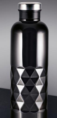 Vakuum Flasche Diamant als Werbeartikel