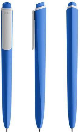 Pigra P02 Druckkugelschreiber matt PMM als Werbeartikel