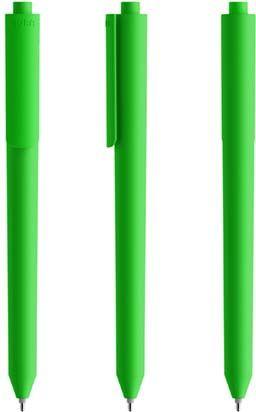Pigra® P03 Soft Touch Druckkugelschreiber PRM als Werbeartikel