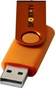 USB-Stick Rotate Metallic