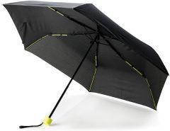 Faltbarer 21 Zoll Regenschirm