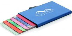 RFID Kartenhalter C-Secure als Werbeartikel
