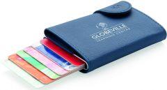 RFID Kartenhalter und Geldbörse C-Secure als Werbeartikel