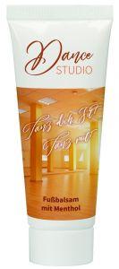"10 ml Tube mit Aloe Vera Duschcreme ""Body & Hair"""