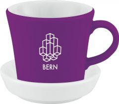 Espressotasse Bern als Werbeartikel