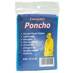Regen-Poncho für Erwachsene