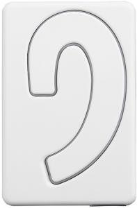 Headset Card als Werbeartikel