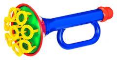 Pustefix  Seifenblasen Multi-Bubbel-Trompet